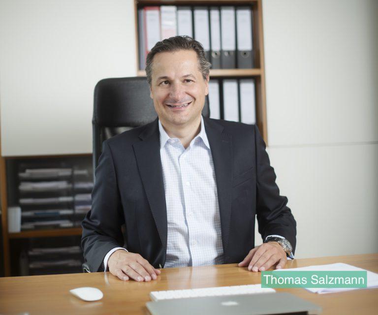 Thomas Salzmann Unternehmenskauf