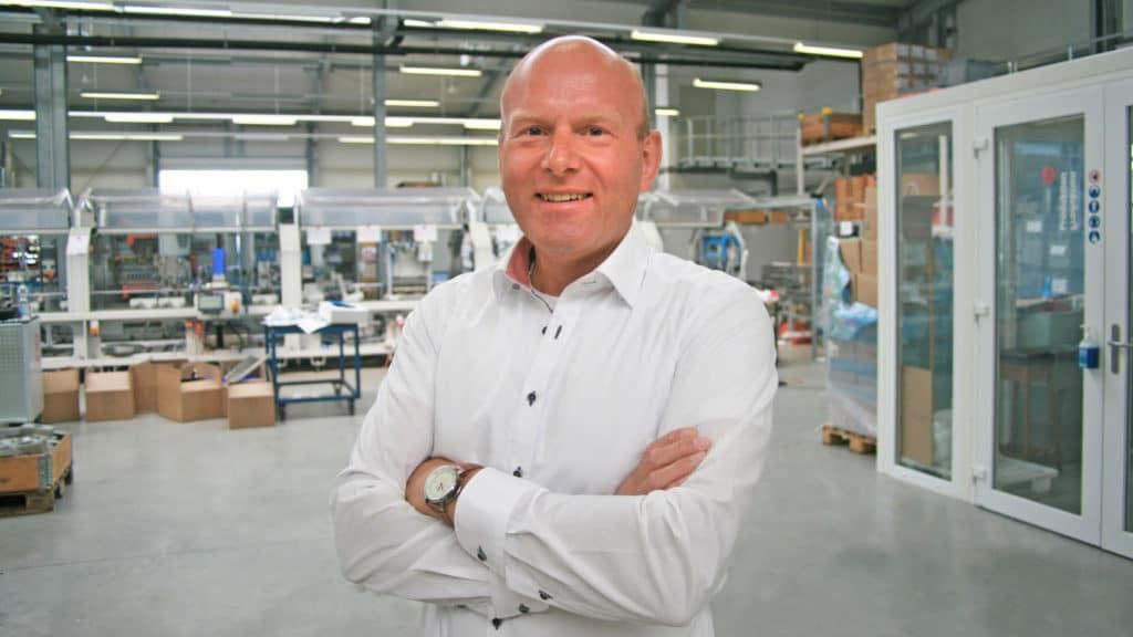 Unternehmensverkauf Erfolgsgeschichte Hiller